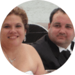 Kevin and Celina Crane Wedding DJ Testimonial