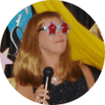 Donna DJ Party Testimonial